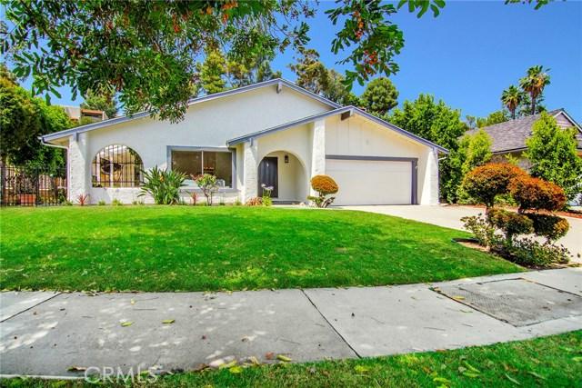 3244 N Frederic Street, Burbank, CA 91504