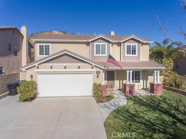 28749 Ponderosa Street, Castaic, CA 91384