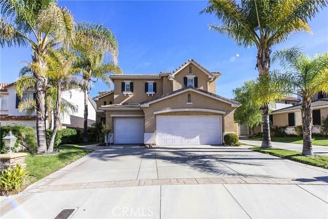26305 Peacock Place, Stevenson Ranch, CA 91381