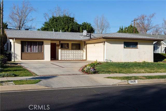 23825 Kittridge Street, West Hills, CA 91307