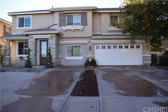 39017 Pacific Highland Street, Palmdale, CA 93551