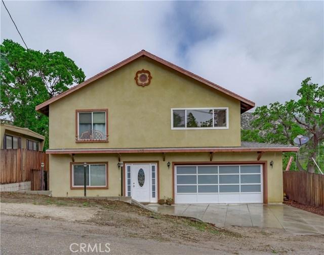 453 E End Drive, Frazier Park, CA 93225