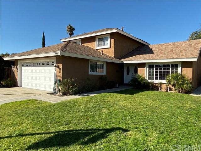 19665 Lonerock Street, Canyon Country, CA 91351