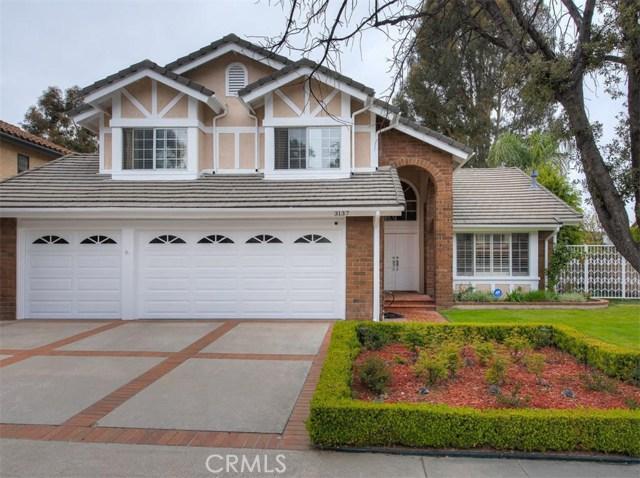 3137 Hollyburne Court, Glendale, CA 91206