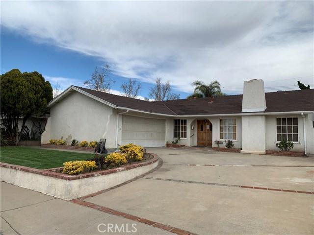 27828 Parkvale Drive, Saugus, CA 91350