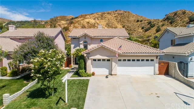 29622 Parkglen Place, Canyon Country, CA 91387