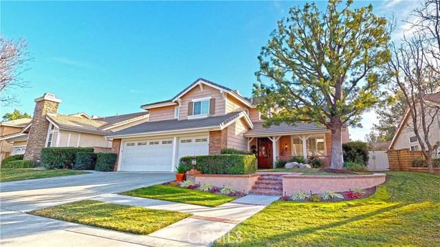 23316 Pelham Place, Valencia, CA 91354