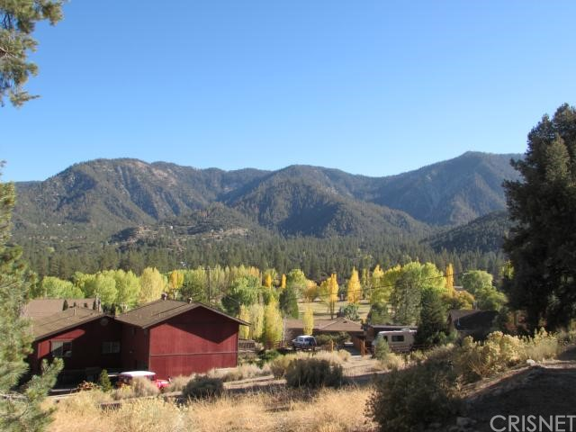 16401 Grizzly, Pine Mtn Club, CA 93222