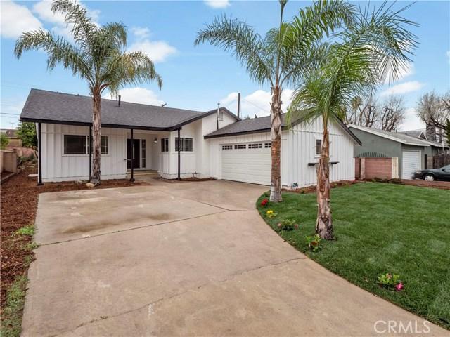 12052 Rossiter Avenue, Sylmar, CA 91342