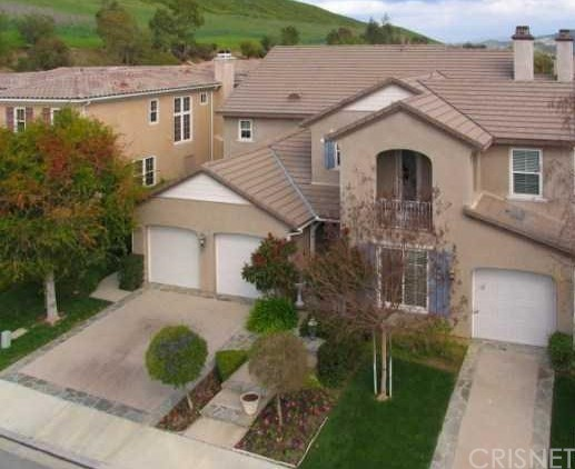 138 Sawtelle Court, Simi Valley, CA 93065