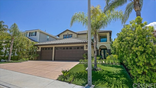 25454 Doyle Court, Stevenson Ranch, CA 91381