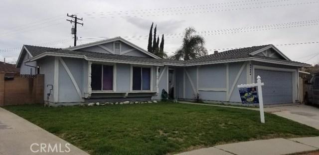 27200 Lancebrook Drive, Canyon Country, CA 91351
