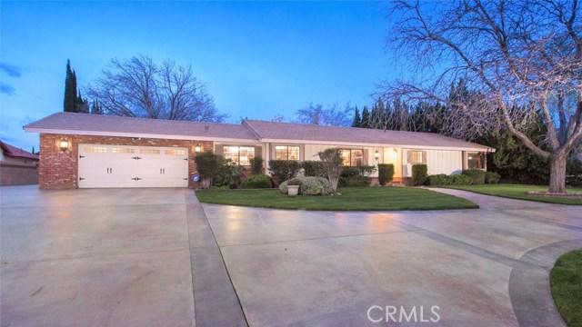 2740 W Avenue L4, Lancaster, CA 93536