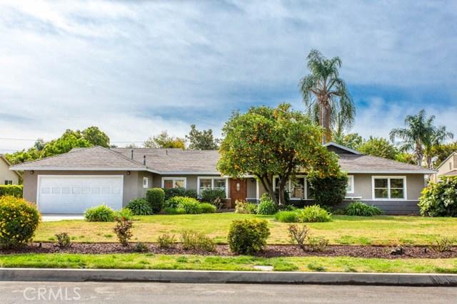 17446 Sunburst Street, Sherwood Forest, CA 91325