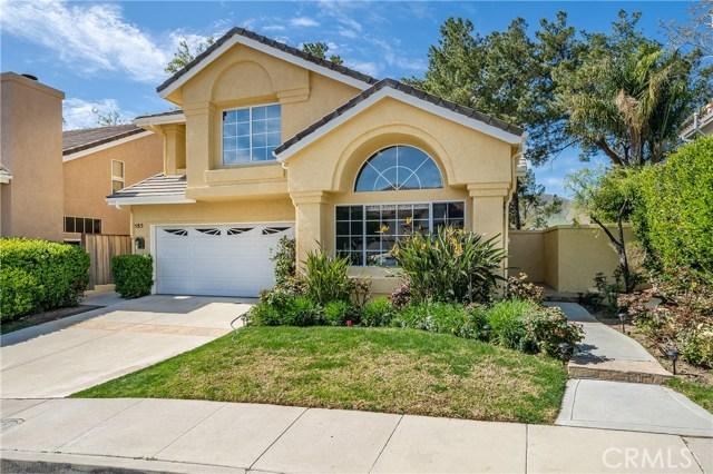 585 Monteleone Avenue, Oak Park, CA 91377