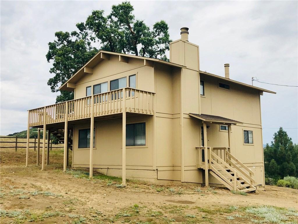 24440 Jacaranda Drive, Tehachapi, CA 93561