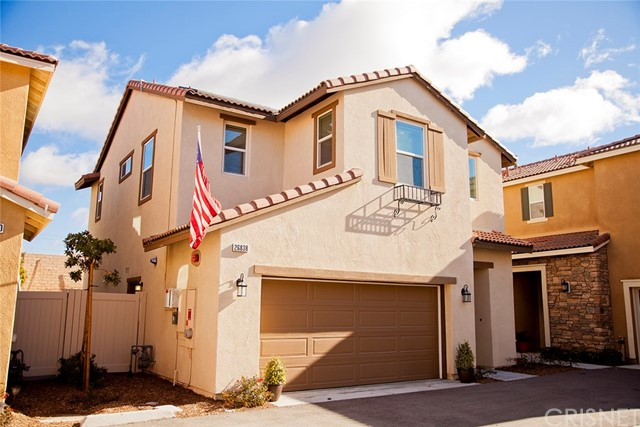 26838 Albion Way, Canyon Country, CA 91351