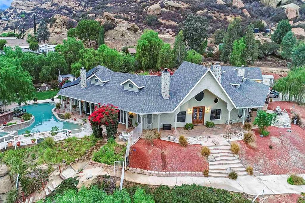 Photo of 100 Mesa Road, West Hills, CA 91304