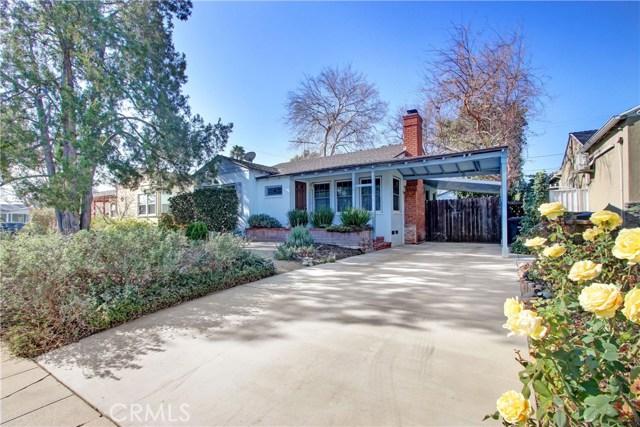 929 N Frederic Street, Burbank, CA 91505