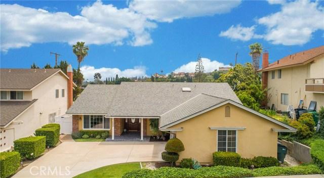 1520 Coachwood Street, La Habra, CA 90631