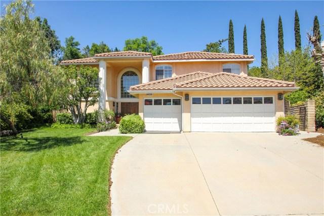 12461 Jacqueline Place, Granada Hills, CA 91344