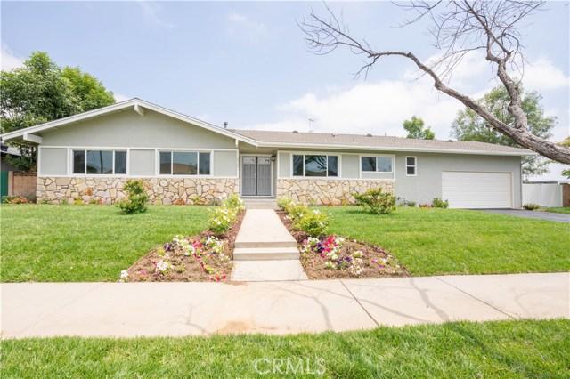 23401 Strathern Street, West Hills, CA 91304