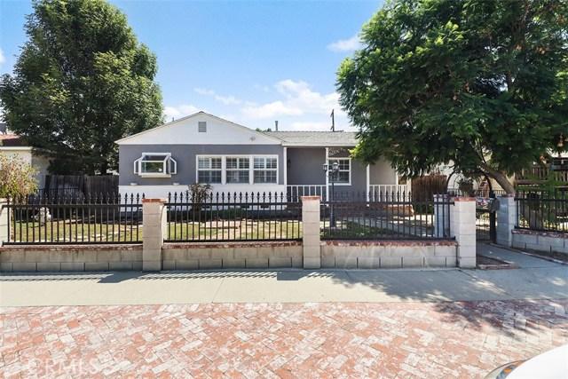 18152 Lull Street, Reseda, CA 91335