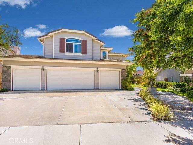 23416 Winslow Place, Valencia, CA 91354