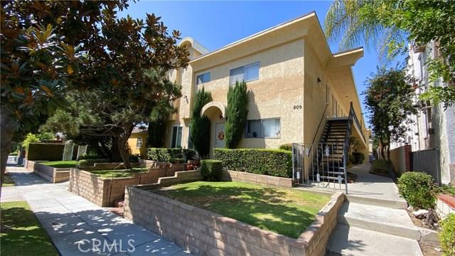Photo of 509 E Valencia Avenue, Burbank, CA 91501
