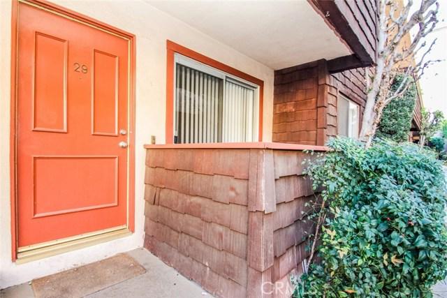 Photo of 5400 Newcastle Avenue #29, Encino, CA 91316
