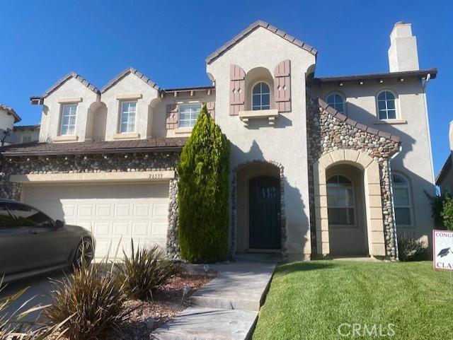 26533 Thackery Lane, Stevenson Ranch, CA 91381