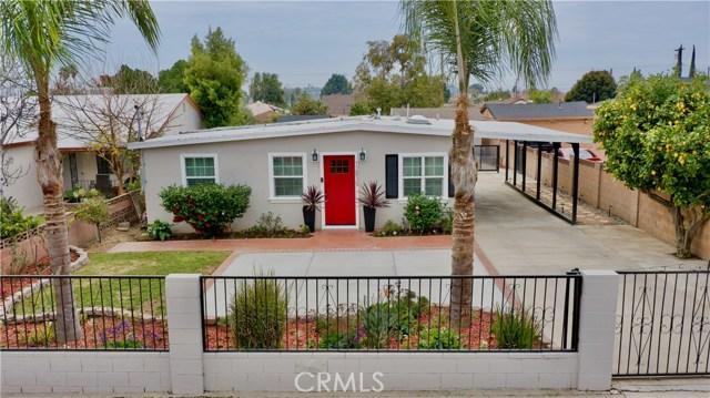 12839 Herrick Avenue, Sylmar, CA 91342