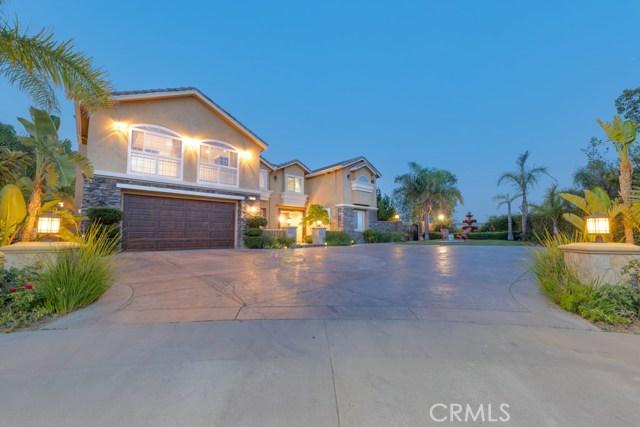 Photo of 12228 Delante Court, Granada Hills, CA 91344