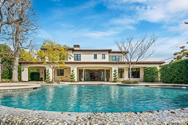 Photo of 2285 S Oak Knoll Avenue, San Marino, CA 91108