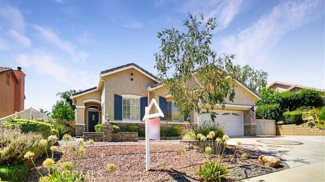21670 Rose Canyon Lane, Saugus, CA 91390
