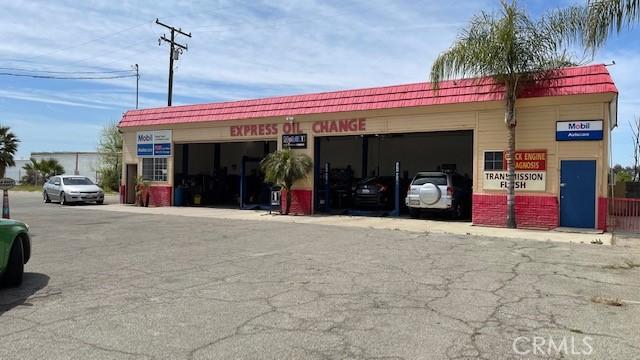 Photo of 1407 High Street, Delano, CA 93215