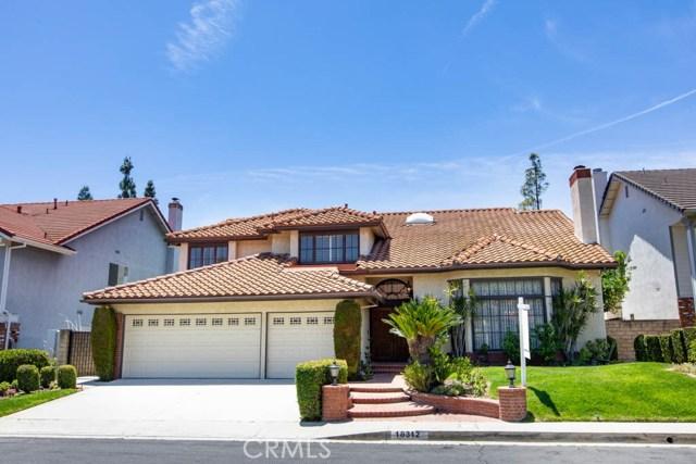 18312 Charlton Lane, Porter Ranch, CA 91326