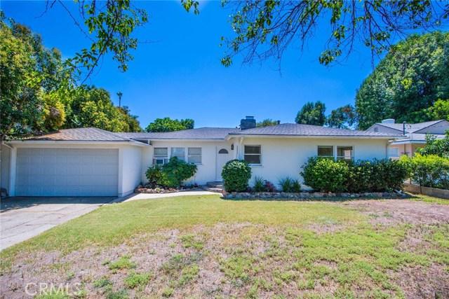17916 Erwin Street, Encino, CA 91316