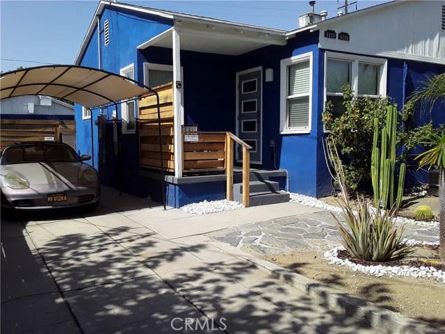 6707 Fair Avenue, North Hollywood, CA 91606