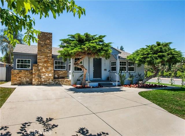 8481 Hatillo Avenue, Winnetka, CA 91306