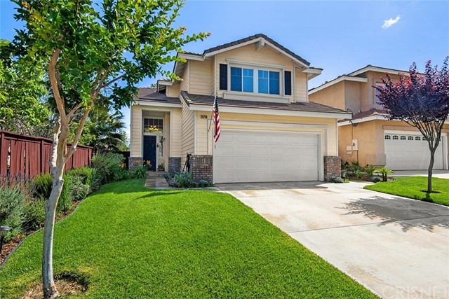 26738 Neff Court, Canyon Country, CA 91351