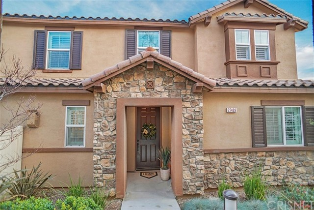 27489 Ginger Court, Saugus, CA 91350