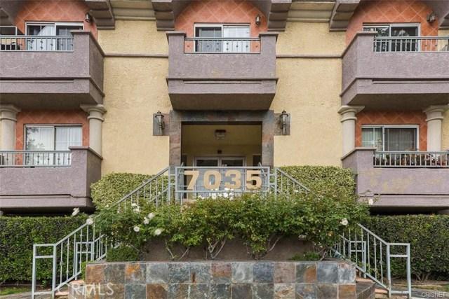 7035 Woodley Avenue 217, Lake Balboa, CA 91406
