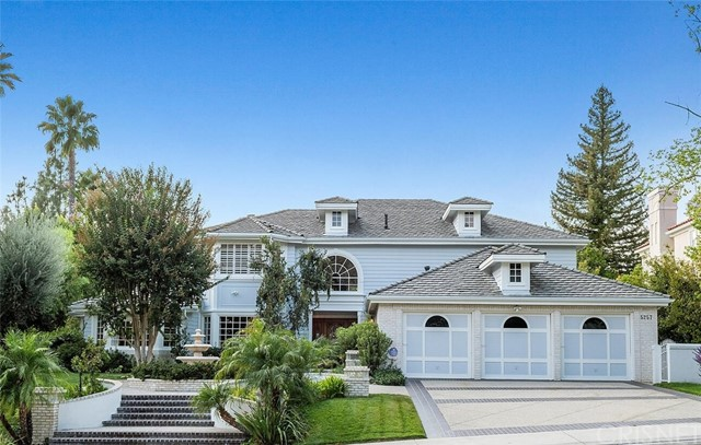 Photo of 5257 Newcastle Lane, Calabasas, CA 91302