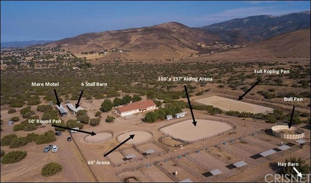 35710 Tierra Dulce Road, Agua Dulce, CA 91390