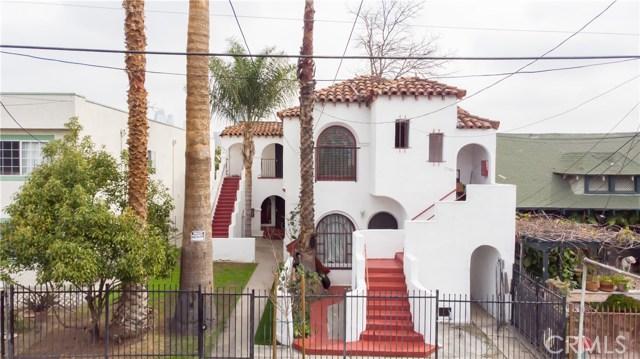 1716 Magnolia Avenue, Lake Los Angeles, CA 90006