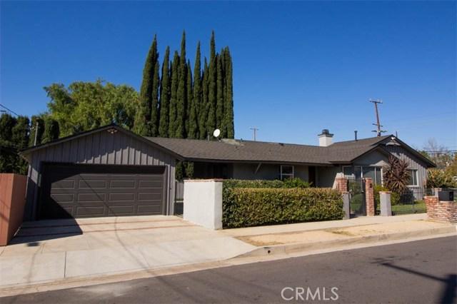 8855 Densmore Avenue, North Hills, CA 91343