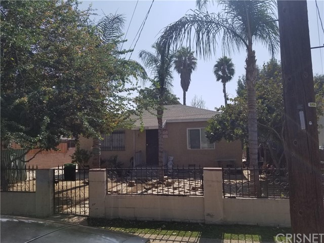 14118 Fox St, San Fernando, CA 91340 Photo