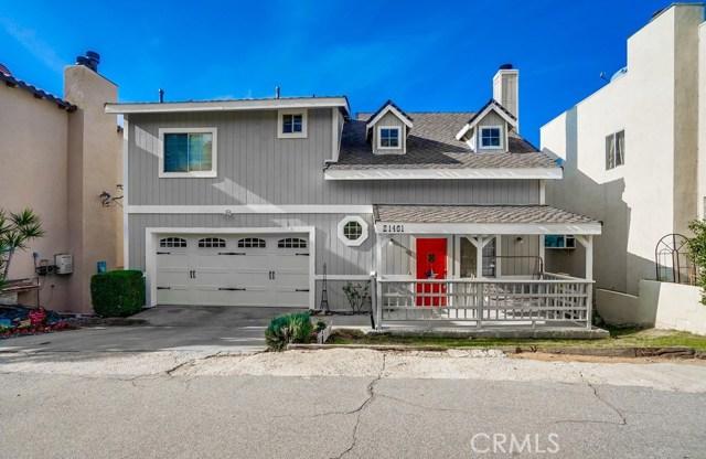 21461 Arapahoe, Chatsworth, CA 91311