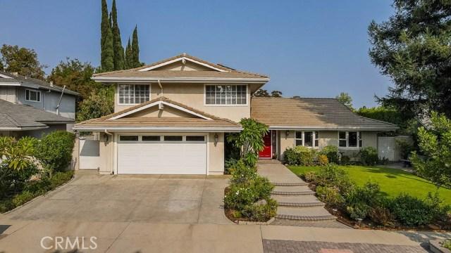 Photo of 10816 Sylvia Avenue, Porter Ranch, CA 91326